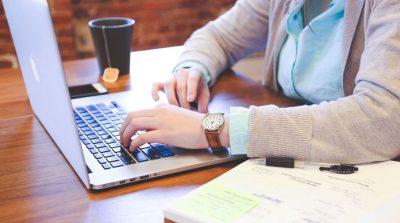 Online Teacher Path feature image